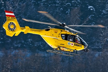 OE-XEA - OAMTC Eurocopter EC135 (all models)