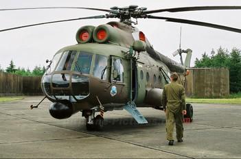 HS-13 - Finland - Air Force Mil Mi-8T