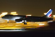F-GKXN - Air France Airbus A320 aircraft