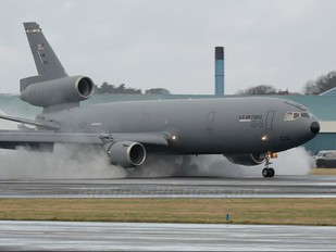 82-0191 - USA - Air Force McDonnell Douglas KC-10A Extender