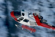HB-ZBJ - Heli Linth Aerospatiale AS350 Ecureuil / Squirrel aircraft