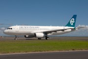 The newest A320 for Air New Zealand title=
