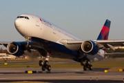 N861NW - Delta Air Lines Airbus A330-200 aircraft