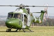 ZD281 - British Army Westland Lynx AH.7 aircraft