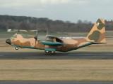 TK.10-06 - Spain - Air Force Lockheed KC-130H Hercules aircraft