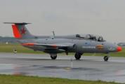 RA-3413K - Private Aero L-29 Delfín aircraft