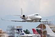 XA-ADR - Private Gulfstream Aerospace G150  aircraft