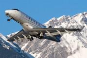 CS-TFV - Omni Aviaçao e Tecnologia Bombardier BD-100 Challenger 300 series aircraft