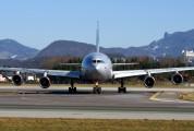 RA-96005 - Aeroflot Ilyushin Il-96 aircraft