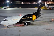 G-POWC - Titan Airways Boeing 737-300 aircraft