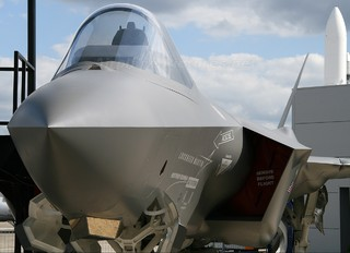 - - USA - Air Force Lockheed Martin F-35 Lightning II