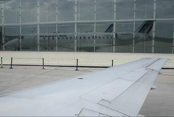 F-GUAM - Air France - Regional Embraer ERJ-145