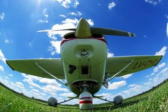 LV-CHD - Private Cessna 152