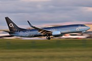 OK-TVC - Travel Service Boeing 737-800 aircraft