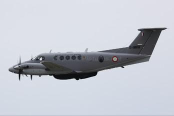 D-IMPA - Malta - Armed Forces Beechcraft 200 King Air