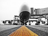 G-BNLF - British Airways Boeing 747-400 aircraft