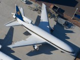 HZ-AB1 - Al Anwa Aviation Lockheed L-1011-500 TriStar aircraft