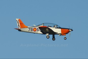 E.26-04 - Spain - Air Force Enaer T-35C Pillán