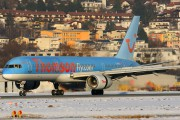 G-BYAL - Thomson/Thomsonfly Boeing 757-200 aircraft