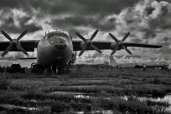 CCCP-11171 - Aeroflot Antonov An-10