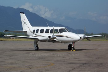 N350SE - Private Piper PA-31 Navajo (all models)