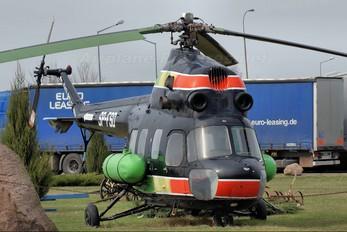 SP-FSD - Private Mil Mi-2