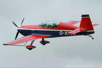 G-XXTR - Private Extra 300L, LC, LP series
