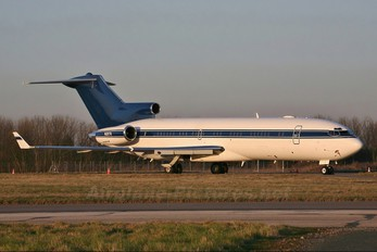 N31TR - Private Boeing 727-200/Adv(RE) Super 27