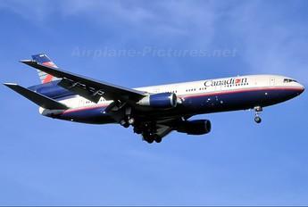 C-GCPH - Canadian Airlines International McDonnell Douglas DC-10-30