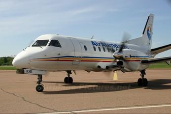 LY-KXE - Air Åland SAAB 340