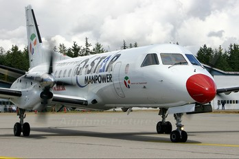 LY-RUS - Danish Air Transport SAAB 340