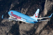 G-THOO - Thomson/Thomsonfly Boeing 737-300 aircraft