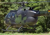 87+30 - Germany - Army MBB Bo-105P aircraft
