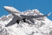 OE-HMR - Private Dassault Falcon 2000 DX, EX aircraft