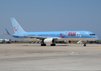 SE-RFP - TUIfly Nordic Boeing 757-200