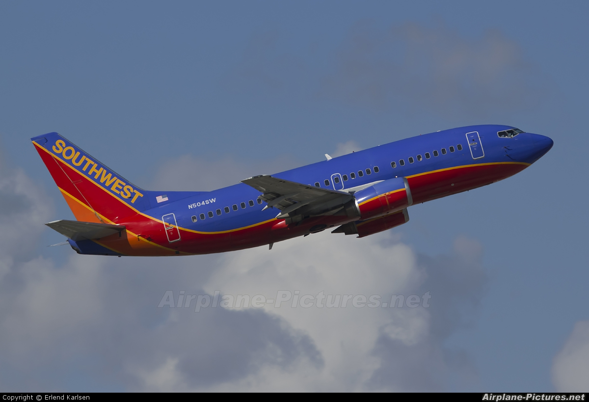 an analysis of the expansion of operations in southwest airlines