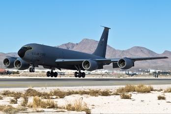 58-0112 - USA - Air Force Boeing KC-135T Stratotanker