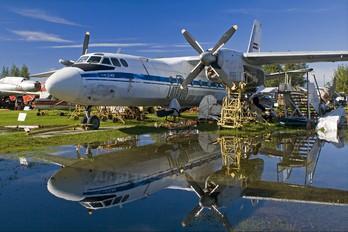 YL-LCD - Latavio-Latvian Airlines Antonov An-24