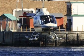 ZS-RFE - Sport Helicopters Bell 206B Jetranger