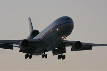 PH-KCG - KLM McDonnell Douglas MD-11