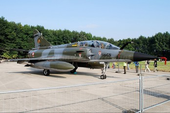 312 - France - Air Force Dassault Mirage 2000N