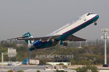 N951AT - AirTran Boeing 717