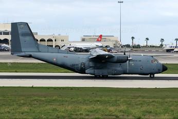 R218 - France - Air Force Transall C-160R