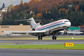N727M - Nomads Boeing 727-200 (Adv)