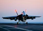 166628 - USA - Navy McDonnell Douglas F/A-18F Super Hornet aircraft