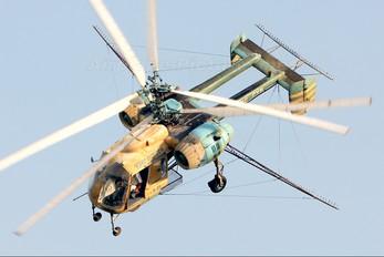 YR-CYB - Private Kamov Ka-26