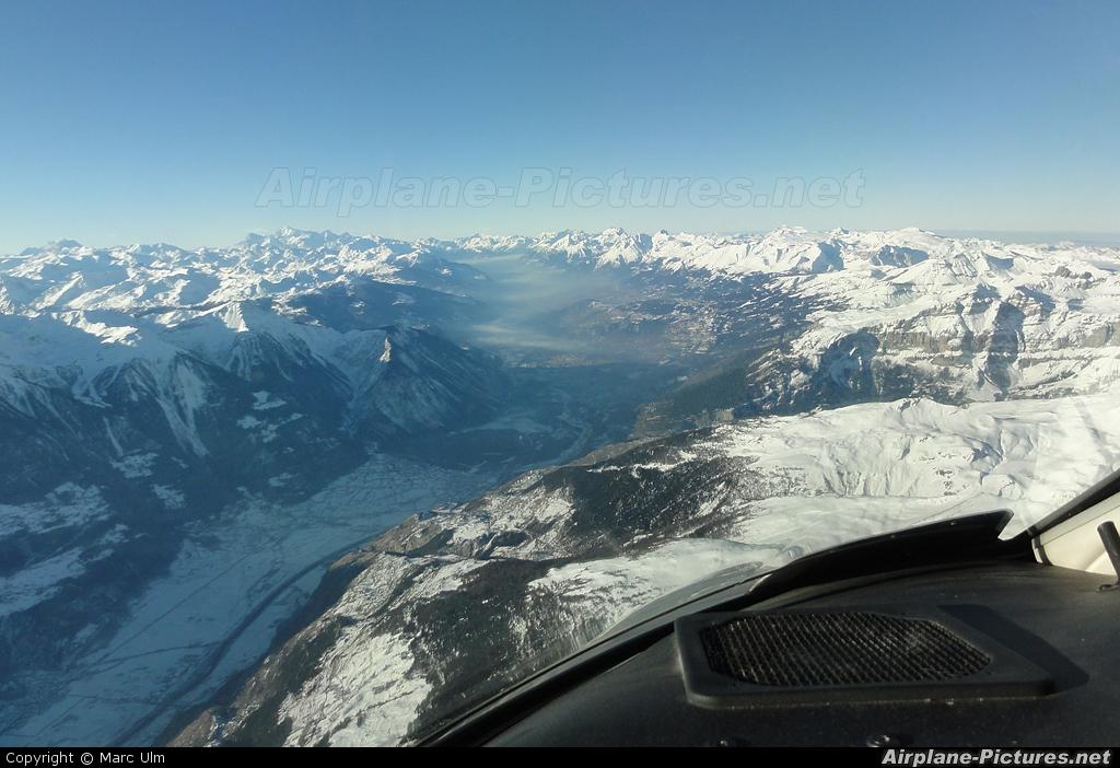 Augusta Air D-CTTT aircraft at In Flight - Switzerland