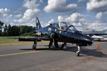 XX184 - Royal Air Force British Aerospace Hawk T.1/ 1A