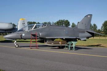 HW-352 - Finland - Air Force British Aerospace Hawk 51
