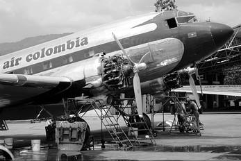 HK-1175 - Air Colombia Douglas C-47A Skytrain